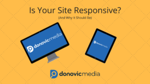 Is Your Site Responsive?